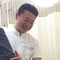 徒手整復技術研究会 主宰 中央医療学園非常勤講師 大澤整骨院 はり・きゅう 代表 大澤哲郎氏
